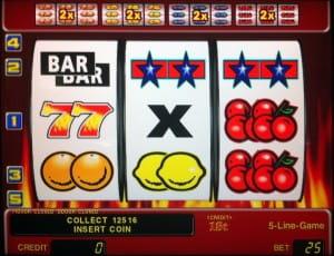 ultra hot slots online